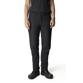 Houdini Daybreak Pants Dame true black